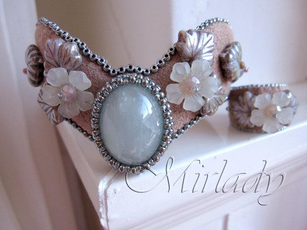 Mirlady - Bead Embroidery Set